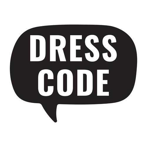 Free Dress Guidelines.