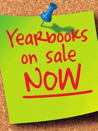 Buy a Yearbook $35 until 10/1 $45 after 10/1
