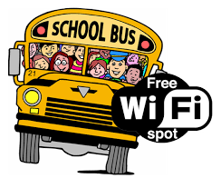 Smart Bus with Community Wi-Fi