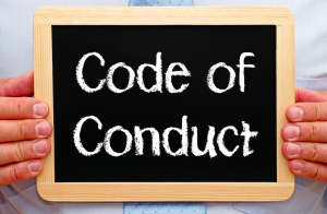 Student Code of Conduct 2020-21
