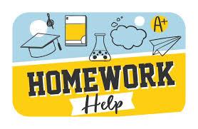 High school homework helper