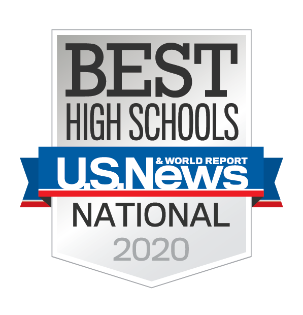 Bell City Voted Among Top High Schools in the US