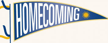 Attention HS Students - Homecoming Ballot Info