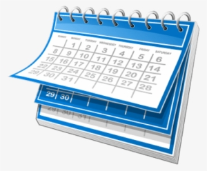 Monthly Calendars 2020-2021 - All Electronic- Community Tab