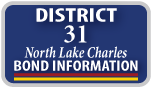 DISTRICT 31 BOND ELECTION