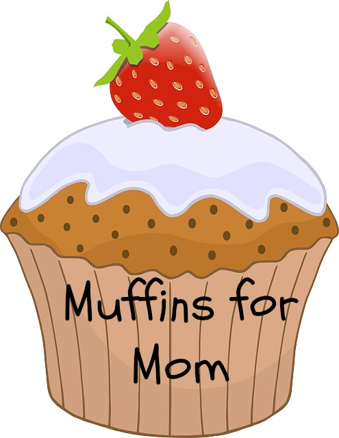 Muffins for Moms & Donuts for Dads