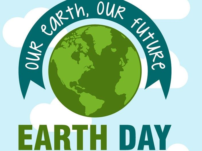 Earth Day, April 22nd