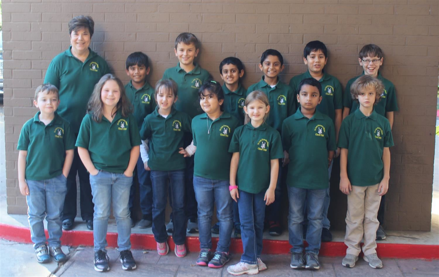 T.S. Cooley Chess Teams Bring Home Trophies from Texas