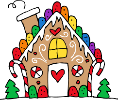 Calling All Artists - Lake Charles/SWLA Convention & Visitors Bureau Annual Gingerbread House Contest