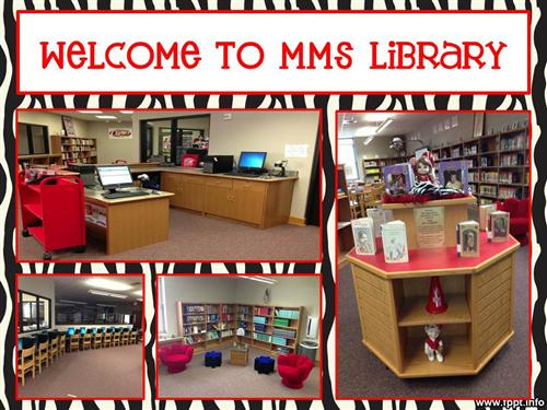 Welcome to MMS Library