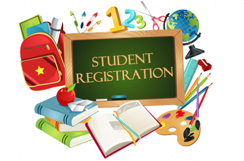 DMS Registration Dates - August 3rd - 7th from 8:00 a.m. - 12:00 p.m.