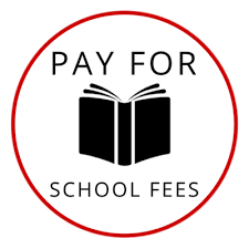 School fees can be paid online by clicking on the Online School Payments link on the left side of the screen under Quick Links