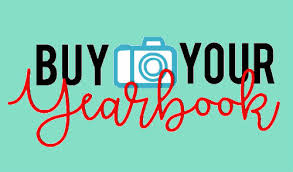 Yearbooks can be purchased online