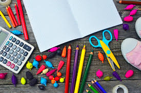 SCHOOL SUPPLY LISTS ==click here==