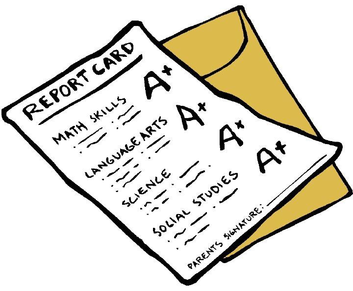 Report Cards & Student-Led Conferences