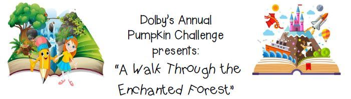 "It's time for Dolby's Annual Pumpkin Challenge! Click the ""Read Full Story"" link below to view the challenge rules and participation form and to enter on-line."
