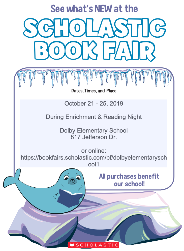 Doby Book Fair