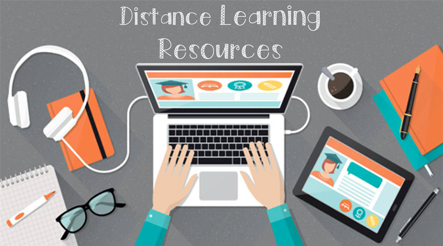 Distance Learning Resources