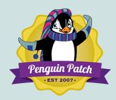 Penguin Patch Christmas Shop