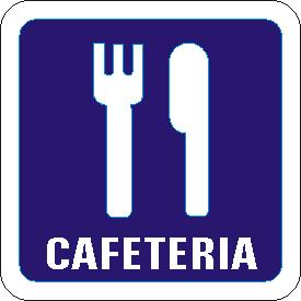 Cafeteria Information