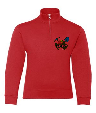 Frasch Sweatshirts ON SALE NOW! *PREORDER*