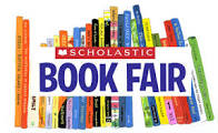 Grandparent's Visits and Book Fair Dates and Times