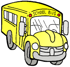 Bus Split Information for Parents
