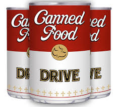 Canned Good Drive
