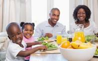Take the Family Meals Challenge