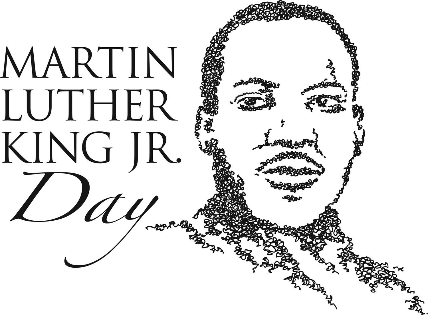 No School: January 18th-MLK Day