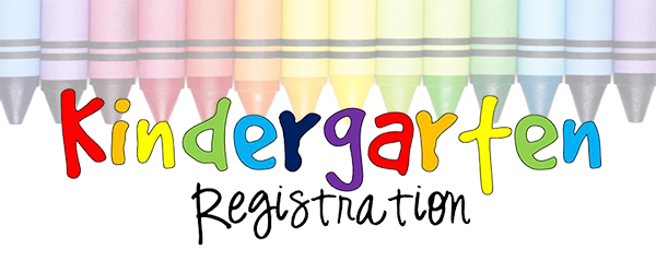 Have a new kindergarten student? This is for you!