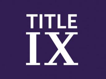 Title IX: Sexual Harassment Guidelines