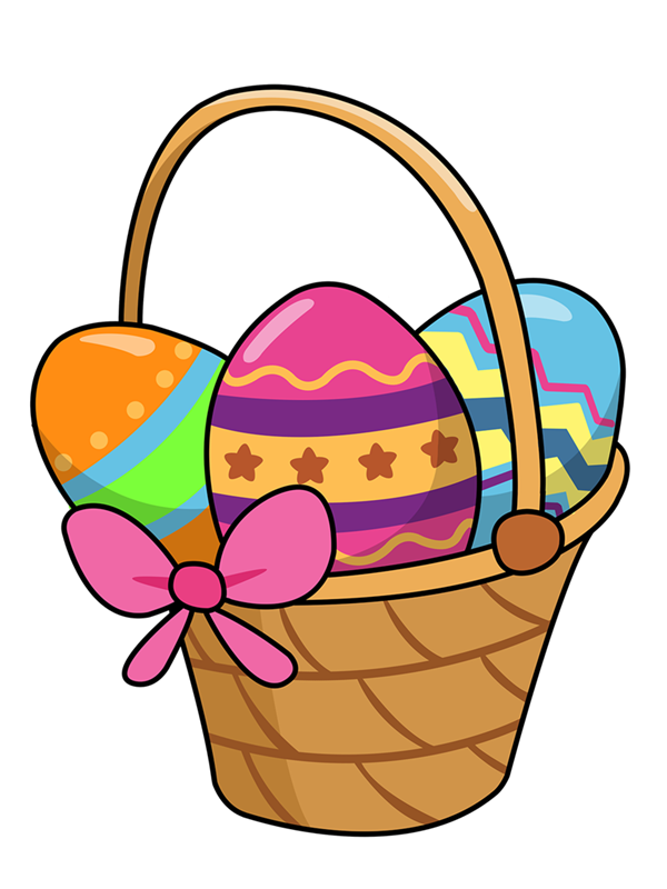April 9: Egg Pocking and Easter Parties