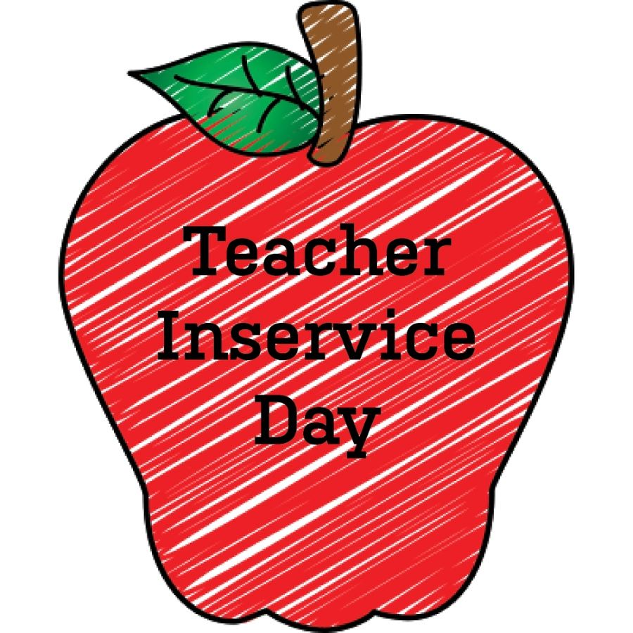 No School - March 16 - Teacher Inservice