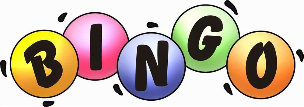 Grandparent's BINGO will be held Friday, September 14, 2018 from 9:00 - 10:30 a.m.