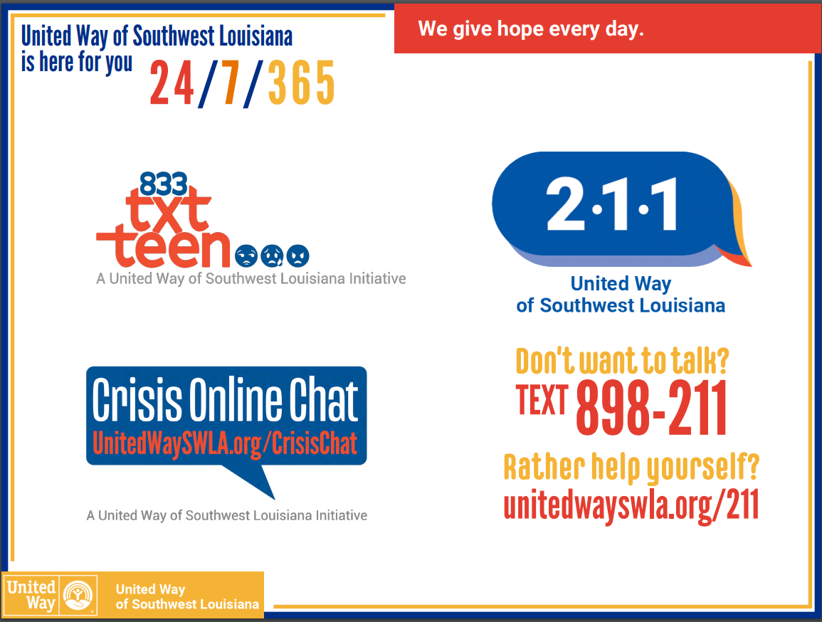 CPSB Online Counseling Services