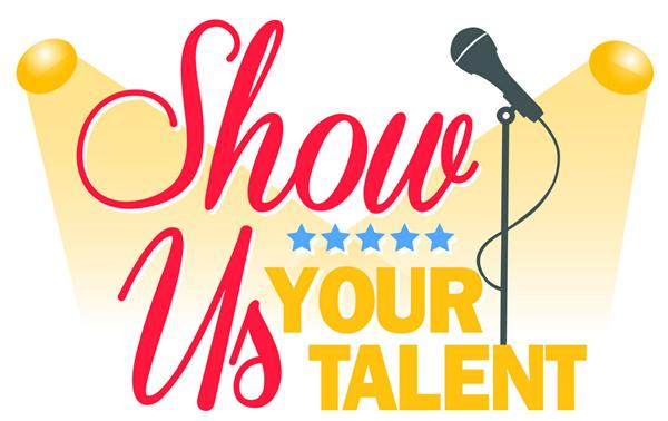 Sign up for the 2018 Talent Show