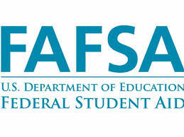 Seniors: FAFSA Application is OPEN