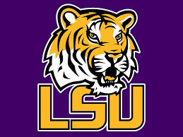 LSU Admitted Student Receptions
