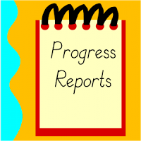 Report Cards- Will be mailed out on May 25.
