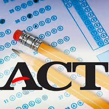 ACT Registration - Deadline is June 15 for the July 14 Test