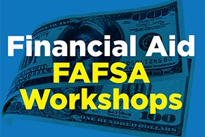 Need help with the FAFSA - FEB 21