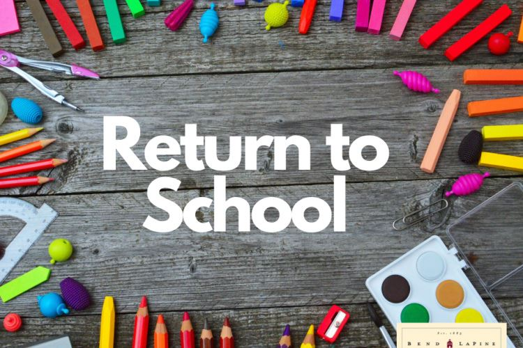 UPDATE: Return to School Plan (7-21-2020)