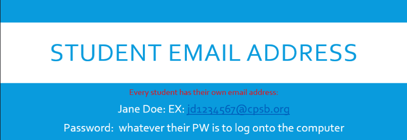 Changes to Announcements in 2020 - Electronically to Emails