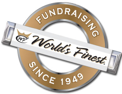 The World's Finest Chocolate Fundraiser