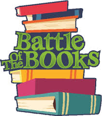 Book Battle Champs