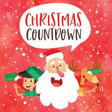 Christmas Countdown and Acts of Kindness
