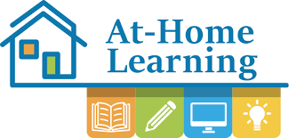 Stay-at-Home Learning & Support