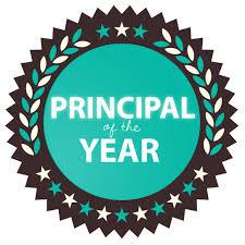 Principal of the Year