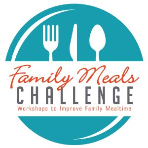 Parenting Partners Family Meal Challenge